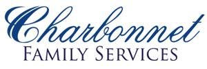 Charbonnet Family Services- East Logo