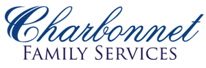 Charbonnet Family Services- Treme Logo