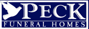 Peck Funeral Homes Logo