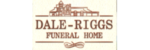 Dale-Riggs Funeral Home Logo