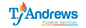TJ Andrews Funeral Services Logo