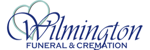 Wilmington Funeral & Cremation, Hampstead Chapel Logo
