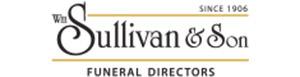 Wm Sullivan & Son Funeral Directors Logo