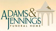 Adams & Jennings Funeral Home - Tampa Logo