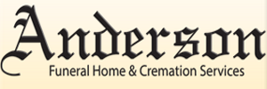 Anderson Funeral Home & Cremation Service Logo