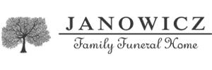 Janowicz Family Funeral Home Logo