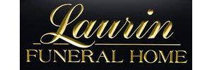 Laurin Funeral Home Logo