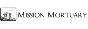Mission Mortuary Logo