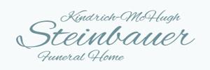 Kindrich-McHugh-Steinbauer Funeral Home Logo
