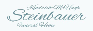Steinbauer Funeral Home Logo