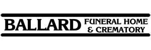 Ballard Funeral Home Logo