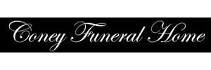 Coney Funeral Home Logo