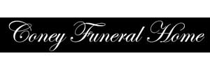 Coney Funeral Home Logo