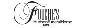 Fouche's Hudson Funeral Home Logo