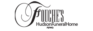 Fouche's Hudson Funeral Home Logo