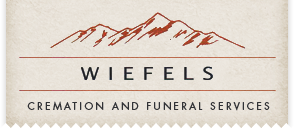 Wiefels Cremation and Funeral Services Logo