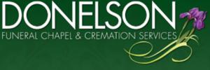 Donelson -  Fir Lawn Memorial Center  - Hillsboro Logo