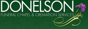 Donelson -  Fir Lawn Memorial Center  - Hillsboro Logo