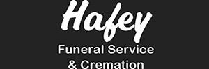 Hafey Funeral Service & Cremation Logo