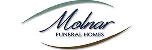 John Molnar Funeral Homes - Southgate Chapel Logo