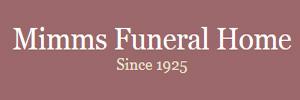 Mimms Funeral Service, Inc. - Richmond Logo