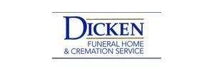 Dicken Funeral Home - Elyria Logo