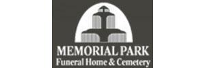 Memorial Park Funeral Home & Cemetery Logo