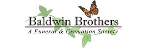 Baldwin Brothers Funerals & Cremations Logo