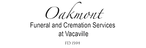 Oakmont Funeral and Cremation Services at Vacaville Logo