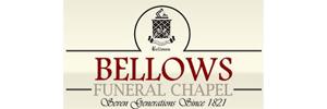 Bellows Funeral Chapel Logo