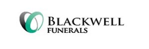 Blackwell Funerals - Paradise Logo