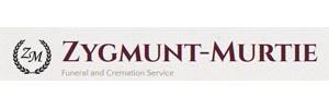 Zygmunt-Murtie Memorials, LLC Logo