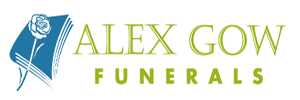 Alex Gow Funeral Homes Logo