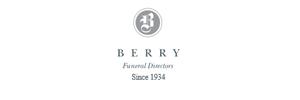 Berry Funeral Directors Logo
