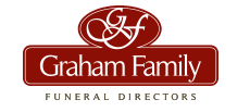 Graham Family Funeral Directors Logo