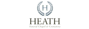 Heath Funeral Chapel Logo
