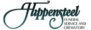 Hippensteel Funeral Home, Inc. Logo