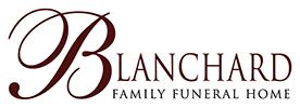 Blanchard Family Funeral Home Logo
