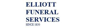 Elliott Funeral Services (Blair Athol) Logo