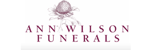 Ann Wilson Funerals Logo