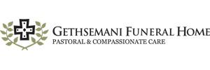 Gethsemani Funeral Home Logo