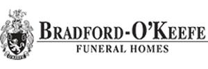 Bradford-O'Keefe Funeral Home - Howard Avenue Chapel Logo