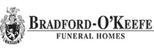 Bradford O'Keefe Funeral Home - Pass Road Logo
