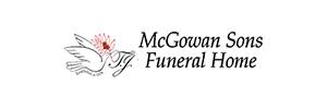 T.J. McGowan Sons Funeral Home - Garnerville, NY Logo