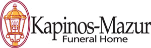 Kapinos-Mazur Funeral Home Logo