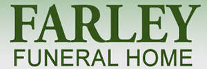 Farley Funeral Home Logo