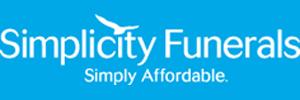Simplicity Funerals Logo