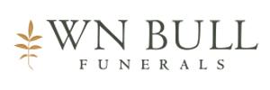 WN Bull Funerals Logo