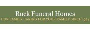 Ruck Towson Funeral Home, Inc. - Towson Logo