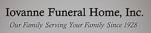 Iovanne Funeral Home Logo